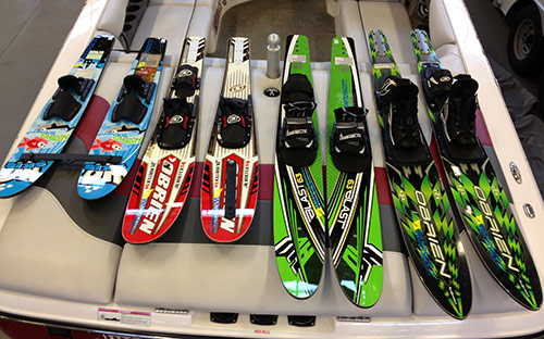 Kids Water Skis >> Waterskis Wakedrifter Watersports